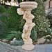 Sculture e statue di marmo artificiale